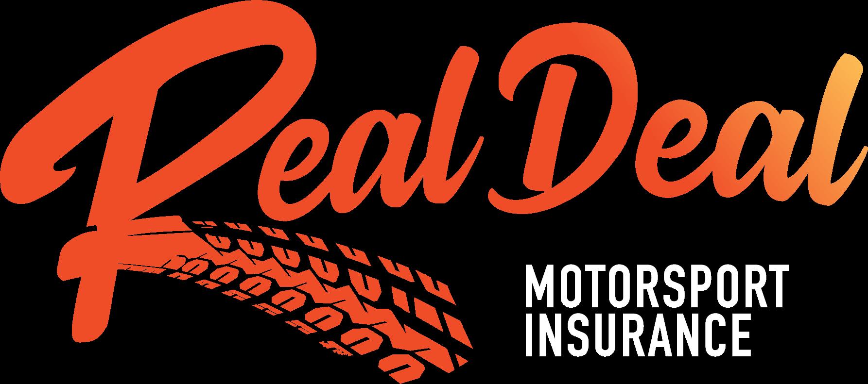 Real Deal Motor Sport Insurance